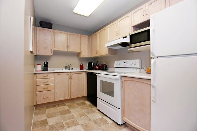 206 2960 TRETHEWEY STREET - Abbotsford West Apartment/Condo for sale, 2 Bedrooms (R2189945) #11