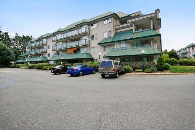 206 2960 TRETHEWEY STREET - Abbotsford West Apartment/Condo for sale, 2 Bedrooms (R2189945) #20