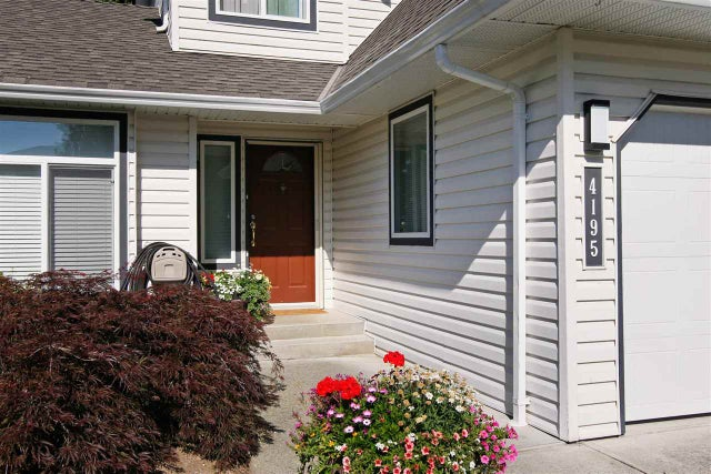 4195 GOODCHILD STREET - Abbotsford East House/Single Family for sale, 4 Bedrooms (R2191609) #2