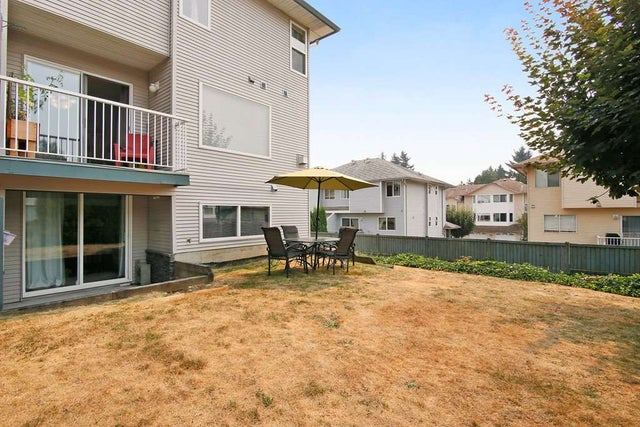 65 34332 MACLURE ROAD - Central Abbotsford Townhouse for sale, 4 Bedrooms (R2195180) #19