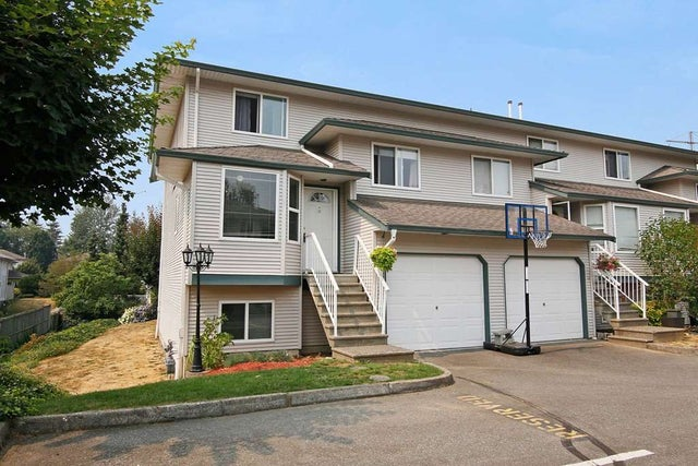 65 34332 MACLURE ROAD - Central Abbotsford Townhouse for sale, 4 Bedrooms (R2195180) #1