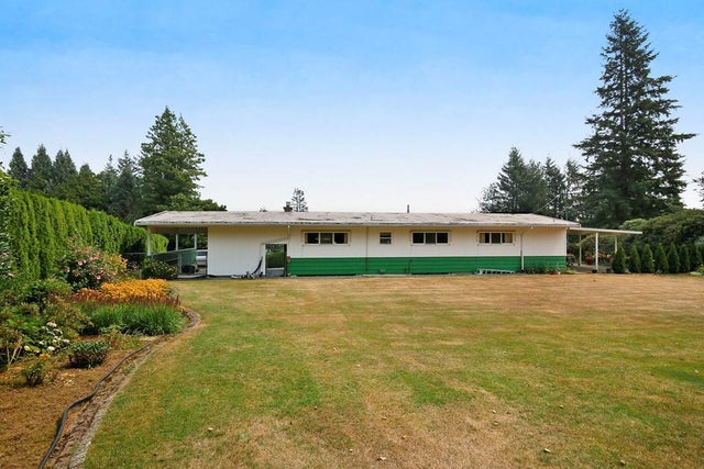 2749 BRAESIDE STREET - Abbotsford West House/Single Family for sale, 5 Bedrooms (R2195199) #16