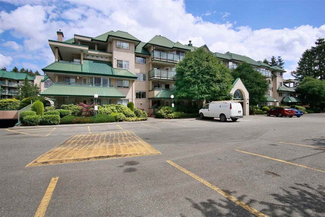 206 2960 TRETHEWEY STREET - Abbotsford West Apartment/Condo for sale, 2 Bedrooms (R2207929) #1