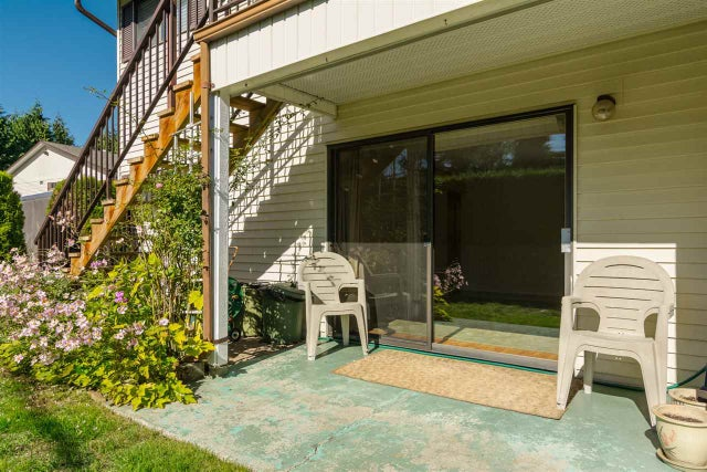 78 32959 GEORGE FERGUSON WAY - Central Abbotsford Townhouse for sale, 2 Bedrooms (R2210934) #19