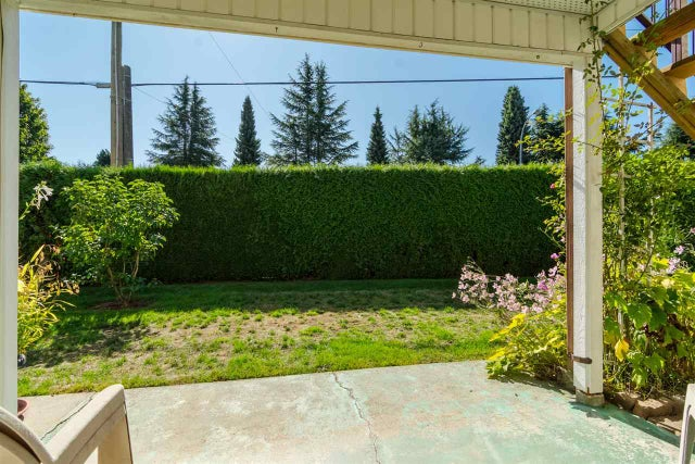 78 32959 GEORGE FERGUSON WAY - Central Abbotsford Townhouse for sale, 2 Bedrooms (R2210934) #20