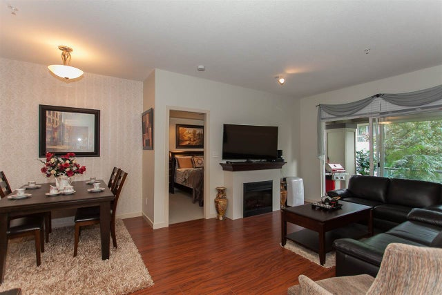405 33318 E BOURQUIN CRESCENT - Central Abbotsford Apartment/Condo for sale, 2 Bedrooms (R2218958) #4