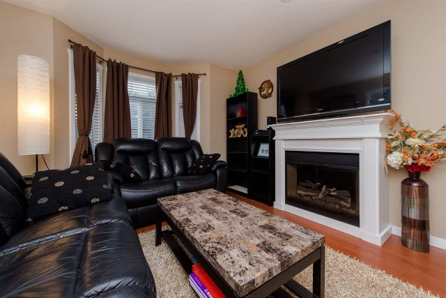 5 2865 273 STREET - Aldergrove Langley Townhouse for sale, 4 Bedrooms (R2224215) #7