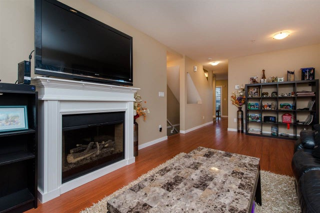 5 2865 273 STREET - Aldergrove Langley Townhouse for sale, 4 Bedrooms (R2224215) #8
