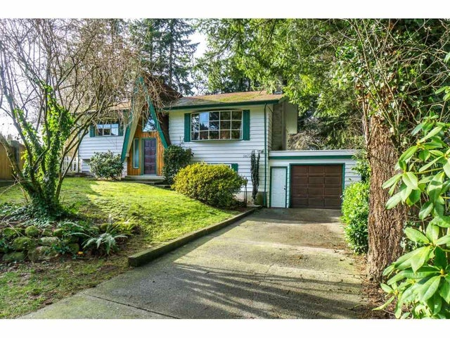 34737 ARDEN DRIVE - Abbotsford East House/Single Family for sale, 4 Bedrooms (R2235767) #1