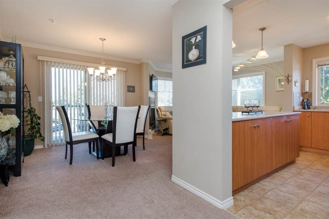304 32063 MT WADDINGTON AVENUE - Abbotsford West Apartment/Condo for sale, 2 Bedrooms (R2240945) #7