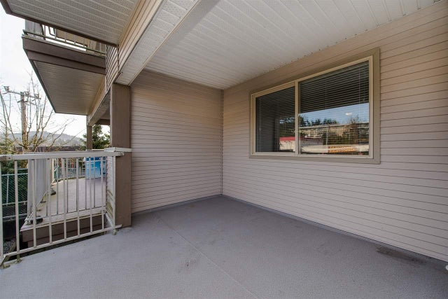 202 33478 ROBERTS AVENUE - Central Abbotsford Apartment/Condo for sale, 1 Bedroom (R2246277) #19