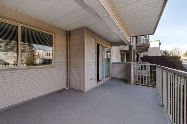 202 33478 ROBERTS AVENUE - Central Abbotsford Apartment/Condo for sale, 1 Bedroom (R2246277) #20