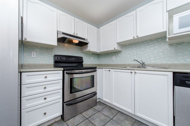 202 33478 ROBERTS AVENUE - Central Abbotsford Apartment/Condo for sale, 1 Bedroom (R2246277) #3