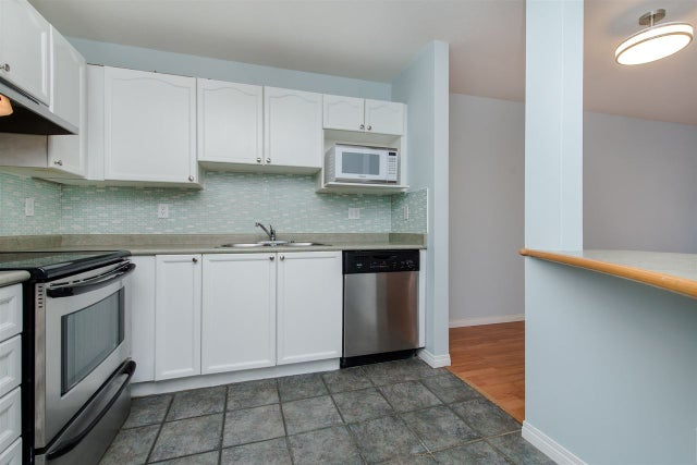 202 33478 ROBERTS AVENUE - Central Abbotsford Apartment/Condo for sale, 1 Bedroom (R2246277) #4
