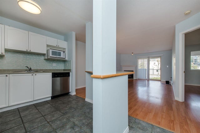 202 33478 ROBERTS AVENUE - Central Abbotsford Apartment/Condo for sale, 1 Bedroom (R2246277) #5