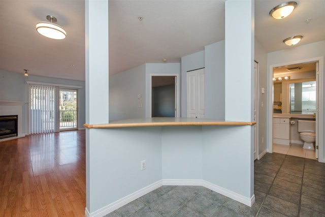 202 33478 ROBERTS AVENUE - Central Abbotsford Apartment/Condo for sale, 1 Bedroom (R2246277) #6