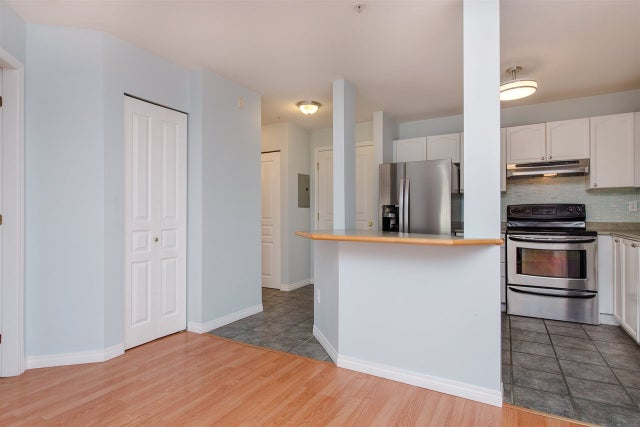 202 33478 ROBERTS AVENUE - Central Abbotsford Apartment/Condo for sale, 1 Bedroom (R2246277) #7