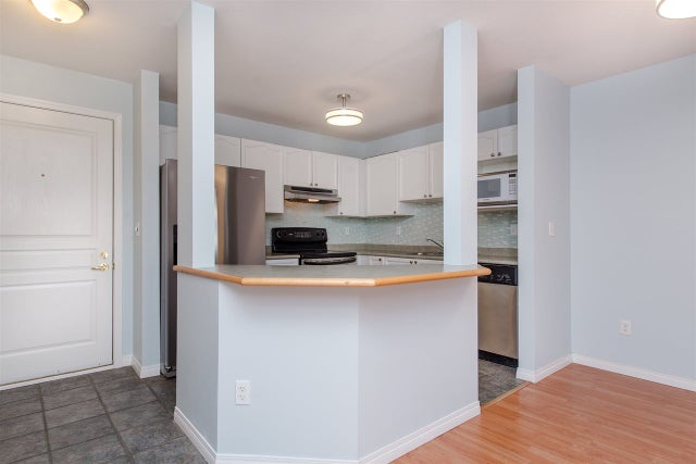 202 33478 ROBERTS AVENUE - Central Abbotsford Apartment/Condo for sale, 1 Bedroom (R2246277) #8
