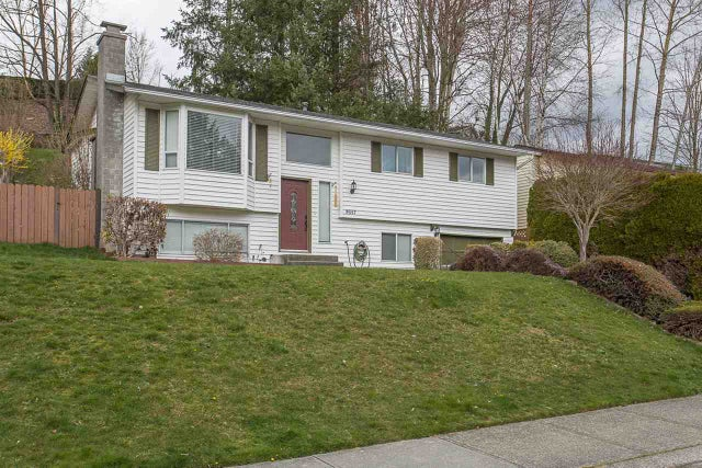 35157 SKEENA AVENUE - Abbotsford East House/Single Family for sale, 4 Bedrooms (R2251877) #1