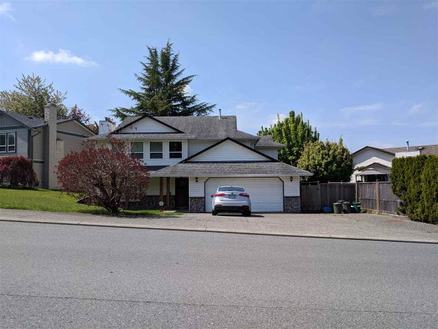 3811 SANDY HILL ROAD - Abbotsford East House/Single Family for sale, 4 Bedrooms (R2267869) #1