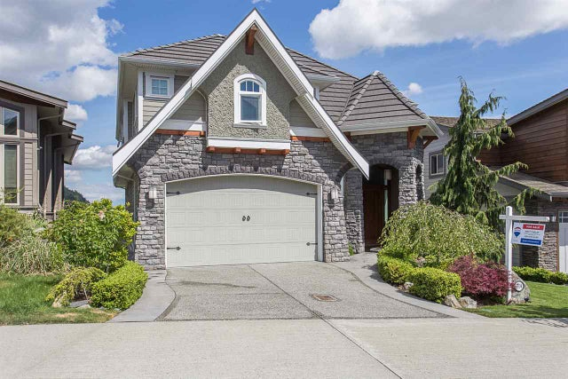 2734 EAGLE MOUNTAIN DRIVE - Abbotsford East House/Single Family for sale, 4 Bedrooms (R2273408) #1