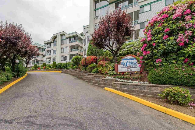 308 33030 GEORGE FERGUSON WAY - Central Abbotsford Apartment/Condo for sale, 2 Bedrooms (R2298879) #1